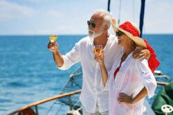 Pensionile siirdumise laud