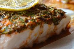 Kala küpsetamine